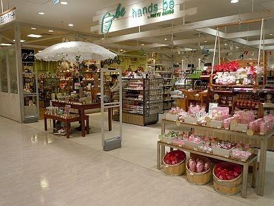 東急ハンズの小型専門店も便利♪