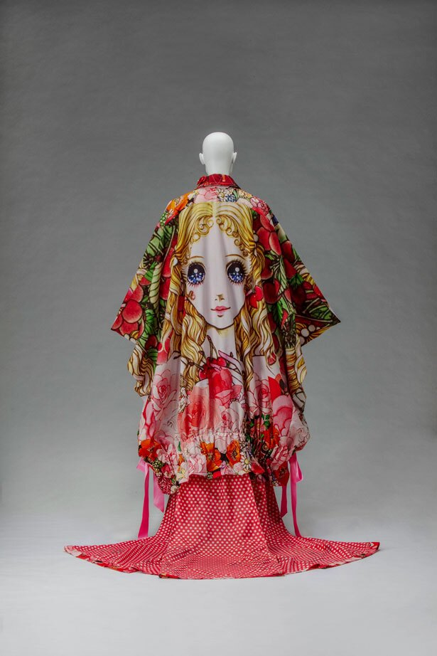 COMME des GARÇONS(川久保玲) 2018年春夏