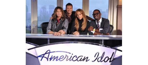 「アメリカン・アイドル」シーズン10の審査員たち