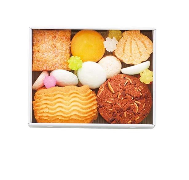 夏のふきよせ ミニ缶(25個入り1944円)/HIBIKA