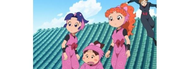 原作者の尼子騒兵衛は「忍たま乱太郎」アニメ劇場版公開に大喜びしている