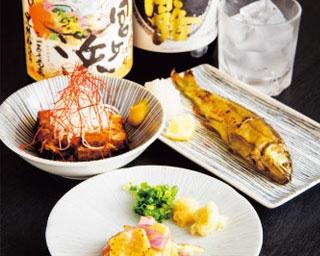 大阪・福島の人気イタリアンの立ち飲み店が梅田にオープン!育て方からこだわった本格的な料理が楽しめる「立ち飲み 海」