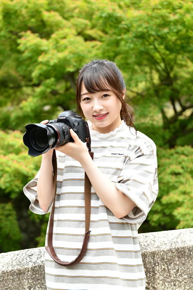「#ゆきつんカメラ」が本誌連載中の東 由樹さんも初選抜入り