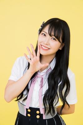 「母校へ帰れ!」のPVで久しぶりの制服撮影に心を弾ませた白間美瑠