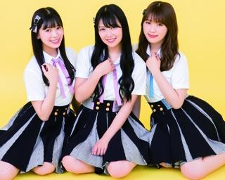 NMB48インタビュー/ニューシングル「母校へ帰れ!」を発表! 夏だからこそのポジティブなメッセージソングに