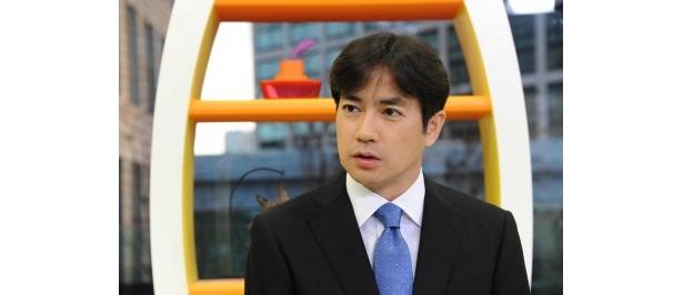 【写真】岡村隆史からは、日テレを退社することを伝えると「さようなら」と言われ、無言で笑顔で答えたこと告白