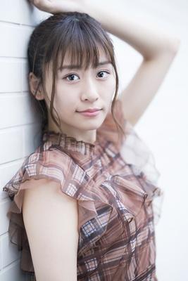 「卒業公演は笑顔で!涙もろいんで多分泣くんですけど、本当は泣きたくないですね」内木志さん(NMB48)