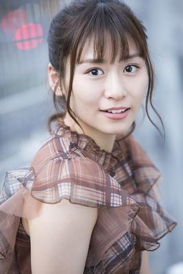 「気持ちはすぐに切り替えられるポジティブな性格です」内木志さん(NMB48)