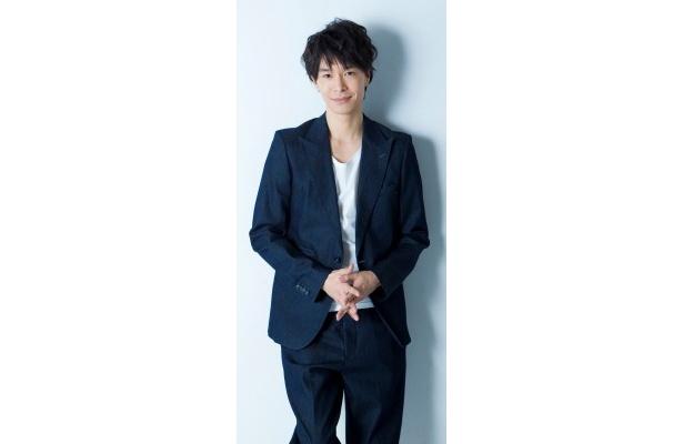 「鈴木先生」で連続ドラマ初主演を務める長谷川博己