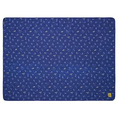 「スヌーピー 防水レジャーシート」(3456円)※(約)195×145cm