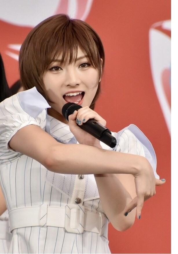 【画像を見る】岡田奈々さんほかSTU48メンバー16名が「サマステ」に登場!