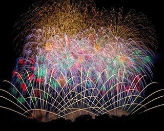 台風10号の影響は? お盆の花火大会の開催・中止情報【全国版:8月14日(水)・15日(木)】