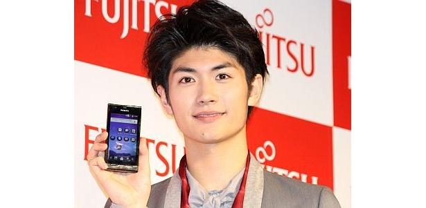 【写真】爽やかな三浦春馬さんの笑顔はコチラ!