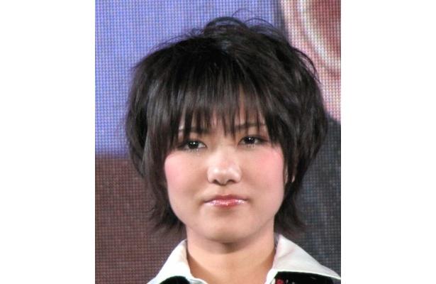 今回の八五郎役を「少年の気持ちでやりました」と宮澤佐江