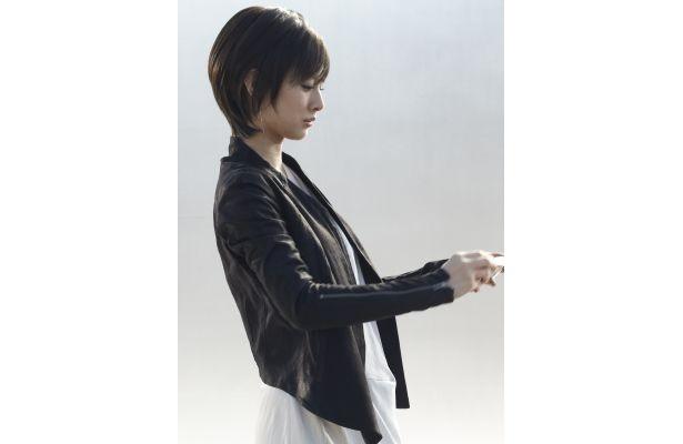 【写真】ショートカットの北川景子さんはこちら!