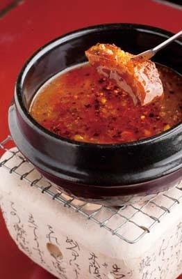 新鍋「麻婆フォンデュ」が登場! この冬は激辛変り種鍋で温まろう!