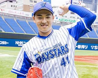 横浜DeNAベイスターズ、櫻井周斗選手にプライベートについて聞きました!