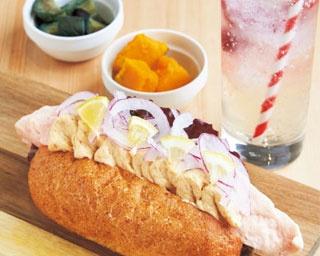 「パンとエスプレッソと」の新店舗!斬新な味や食感のホットドッグが楽しめる居酒屋ダイニング「和レ和レ和」