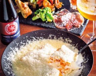 北海道のおいしさを京都で味わえるカフェ「cafe/bar NORD°」が河原町にオープン!