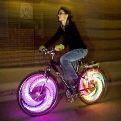 自転車の 東京 名古屋 自転車 1日 : 高い視認性で夜間走行も安心 ...