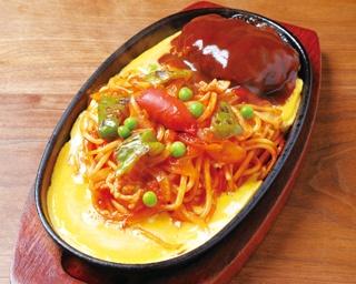 ジュワ~っと卵と濃いケチャップがやみつきに。名古屋のソウルフード、鉄板スパが本当に旨い店3選