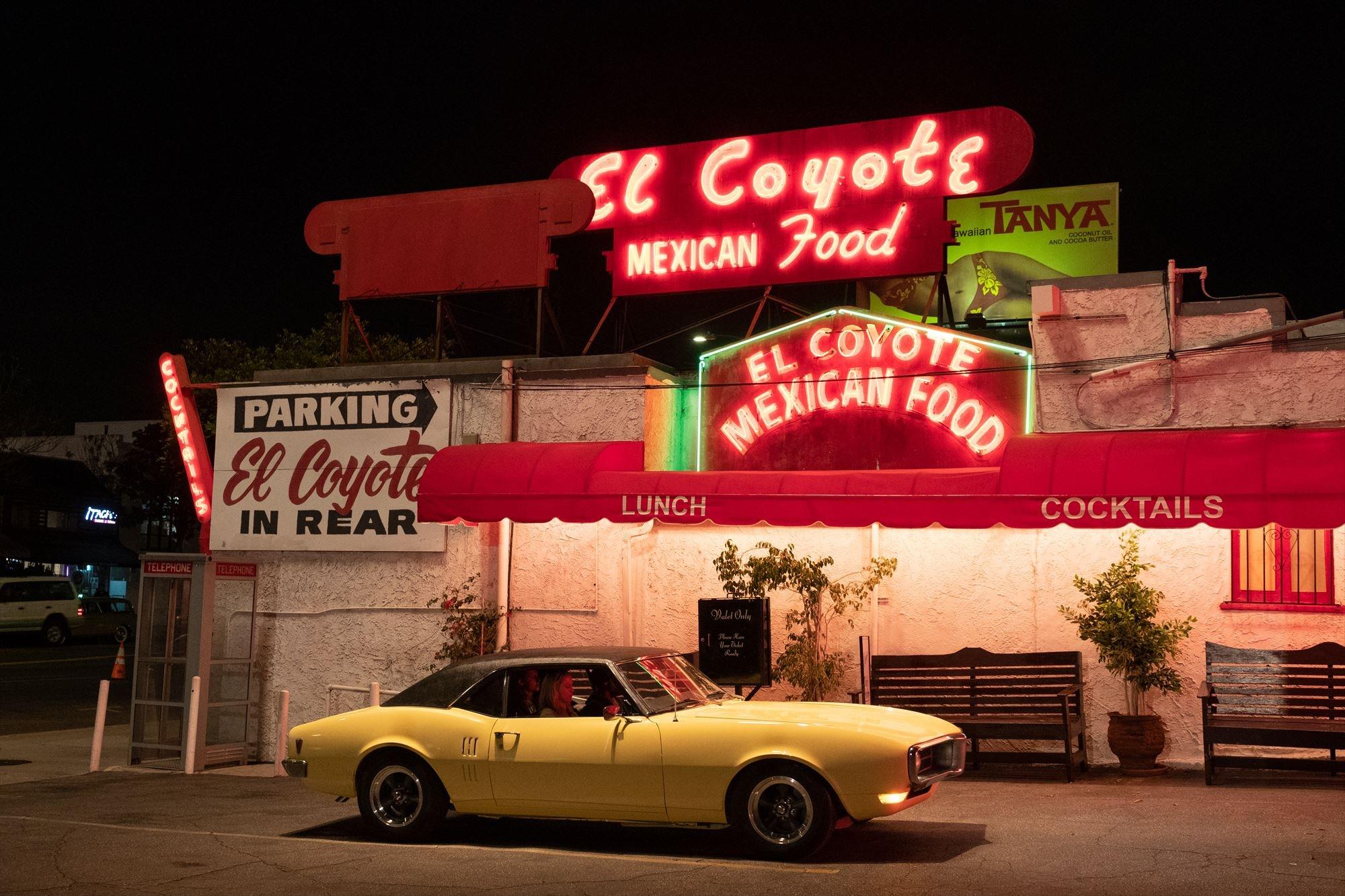 緻密に再現された1969年の街並みに注目!『ワンス・アポン・ア・タイム・イン・ハリウッド』特別映像が到着