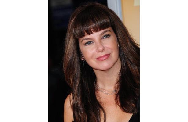 【写真】スティーブン・ソダーバーグ監督の現在の妻、元モデルのジュール・アスナー