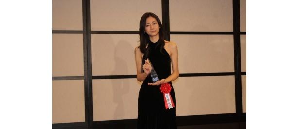 今後の活動を松下奈緒は「さまざまなことにトライしていきたい」と語る