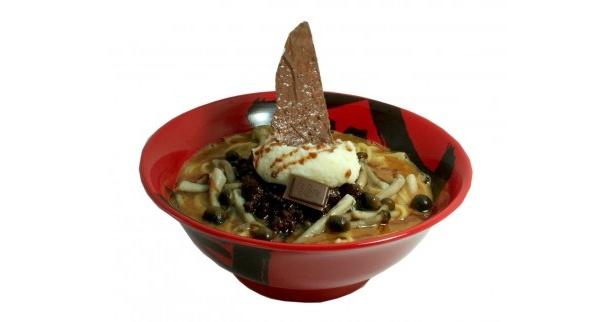 「味噌ガーナ2011」はチョコたっぷり♪