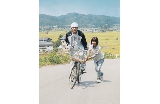 【写真】谷村美月がスキンヘッドにも挑戦する熱演を披露