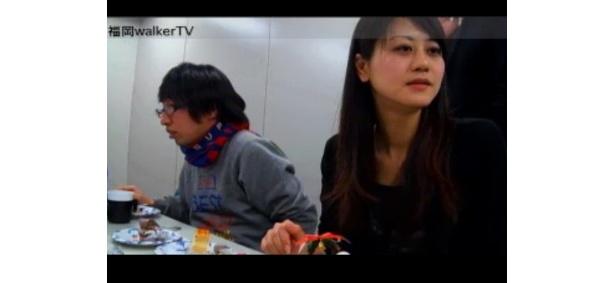 Ustream配信番組「福岡ウォーカーTV」では、編集部スタッフが毎回登場!その号の見どころを紹介するほか、色んなイベントを生中継しています