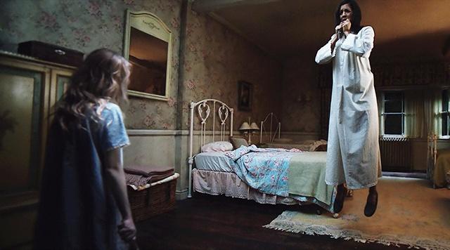 アナベルシリーズ第2弾『アナベル 死霊人形の誕生』