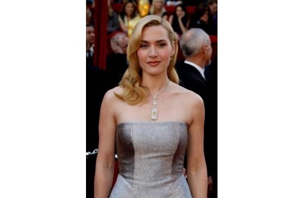 【写真】ケイト・ウィンスレットも『愛を読むひと』(09)で主演女優賞を獲得したが、その数ヶ月後にサム・メンデス監督と離婚