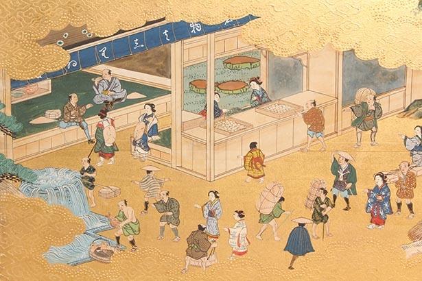 江戸の人々の旅行事情にせまる「物見遊山-江戸の旅模様-」が岡山県立 ...