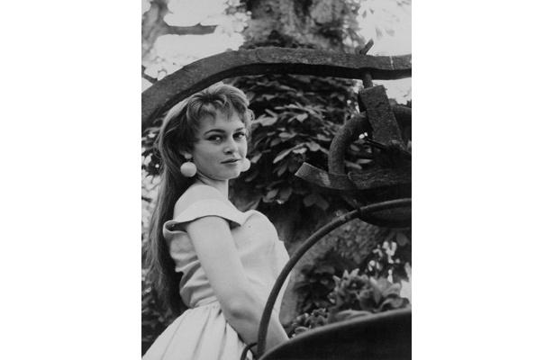 【写真】2位は『素直な女』(56)のフランス人女優ブリジット・バルドー