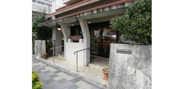 千寿こうを再現した沖縄県の老舗菓子店「新垣菓子店」