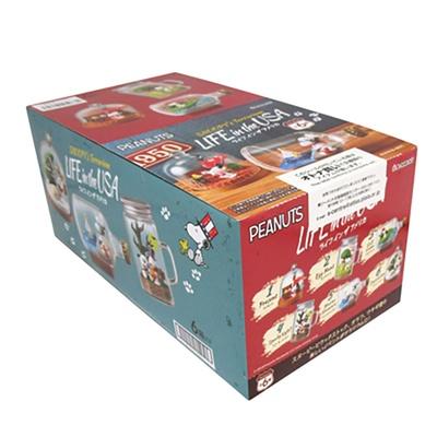 【写真を見る】「オトナ買い」のシールが、全6種類コンプリートBOXの証!