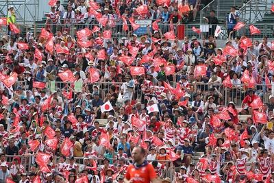 心を一つに「ONE TEAM」で日本代表を応援しよう!