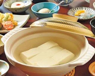 観光と併せて楽しみたい!京都嵐山の湯豆腐6選