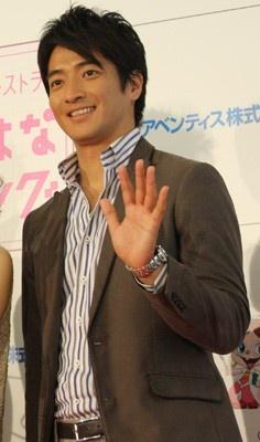 また、花粉症歴23年という、元TBSアナウンサーでタレントの有馬隼人さんも出席