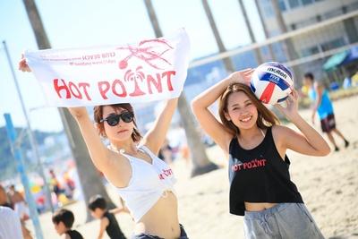 2019年9月14日(土)から16日(祝)まで「BEACH PARK365」が開催される
