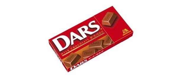 【写真】あのDARSも寄付チョコに! ほか、寄付チョコラインナップはコチラ