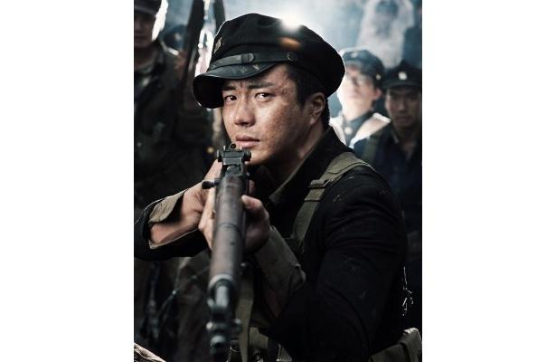 クォン・サンウら兵役経験者が、役者陣にアドバイスをした
