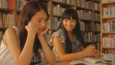 女子高生の甘酸っぱい恋のストーリー「つり革の距離」