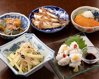 誰もがホッとできる創作家庭料理店「京のおばんざい MORITOSHI」
