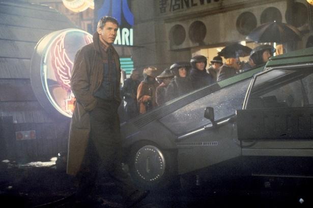 『ブレードランナー ファイナル・カット』がIMAXで日本初公開