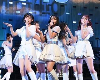 太田夢莉が卒業発表!「NMB48 LIVE TOUR 2019 ~NAMBA祭~」