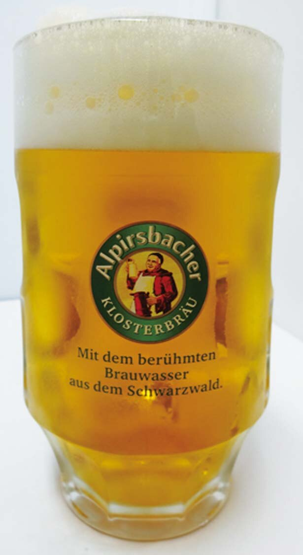 アルピルスバッハーなど、9銘柄全30種以上のドイツ樽生ビールを販売。日本初上陸のビールも/てんしばオクトーバーフェスト2019