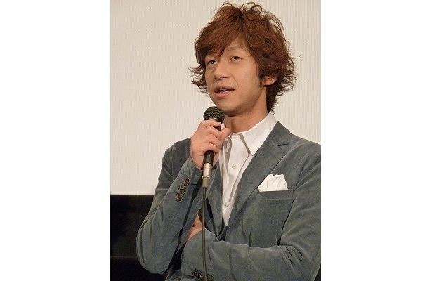 深川栄洋監督は海外の映画祭での評価も冷静に受け止めていた