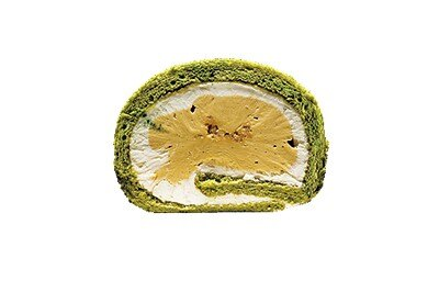 【東京】徳島の希少な高級砂糖・阿波和三盆糖を使用。口に広がるふくよかな甘さが抹茶とピッタリな「宇治抹茶と阿波和三盆糖のロールケーキ」